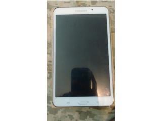 Samsung Galaxy Tab 4, Puerto Rico