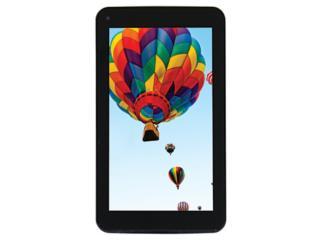 Tablet $50, Puerto Rico