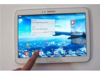 Galaxy tab 3 10.1, Puerto Rico