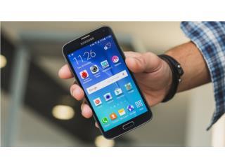 Galaxy S5 Desbloqueado, Puerto Rico