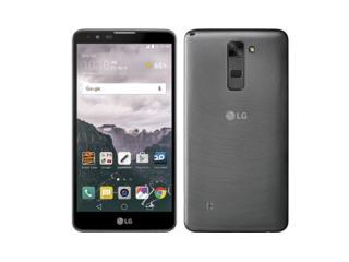 LG Stylo 2 de Boost Mobile, Puerto Rico