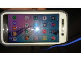 Samsung galaxy 6, Puerto Rico