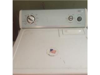 Se vende secadora, Puerto Rico