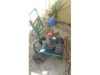 Maquina de precion craftman, Puerto Rico
