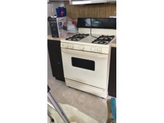 Se vende estufa, Puerto Rico