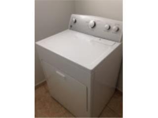 Secadora Electrica Kenmore, Puerto Rico