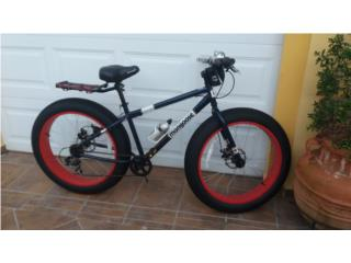 Bicicleta moongose 10 velocidades, Puerto Rico