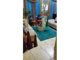 HERMOSO MUEBLE SECCIONAL $550 OMO , Puerto Rico