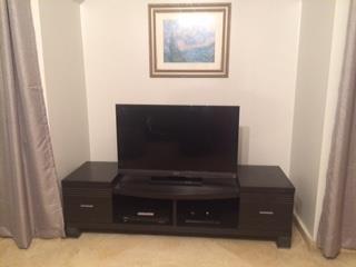 ***GANGA***Mueble madera para televisor, Puerto Rico