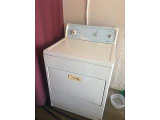 Se vende secadora $125.00, Puerto Rico