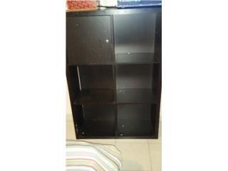mueble storage, Puerto Rico