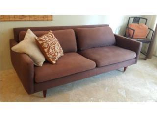 Sofa de uso, muy buen precio!!!, Puerto Rico