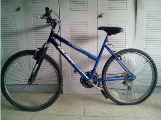 Bicicleta de mujer 26
