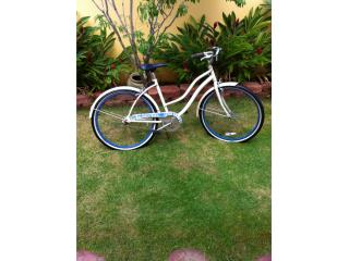 Bicicleta 26 40$, Puerto Rico