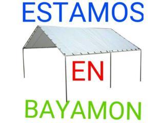 CARPAS TOLDOS Y MAS , Puerto Rico