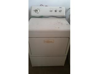 secadora kenmore, Puerto Rico