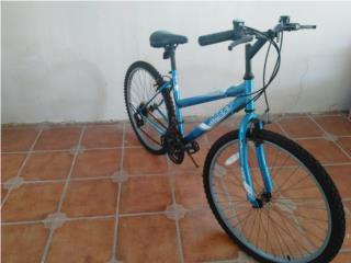 Bicicleta en buenas condiciones, Puerto Rico
