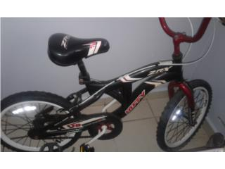 Bicicleta huffy 18
