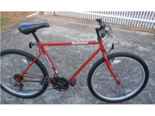 bicicleta BUDWEISER original, Puerto Rico