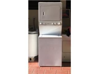 Combo de lavadora y secadora , Puerto Rico