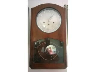 Reloj antiguo marca kienzle $235 , Puerto Rico