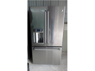 Kenmore Cafe 1,200 vale 3,700, Puerto Rico