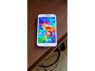Galaxy s5 de sprint y boost mobile saldo , Puerto Rico