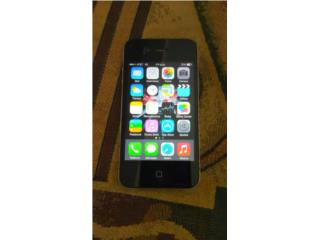 iPhone 4 AT&T 32G, Puerto Rico