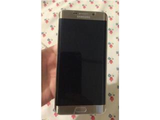 Galaxy S6 Edge Plus 32GB Dorado, Puerto Rico
