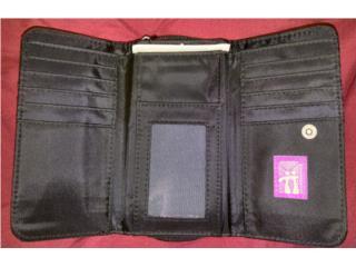 Cartera Wallet marca Totto, Puerto Rico