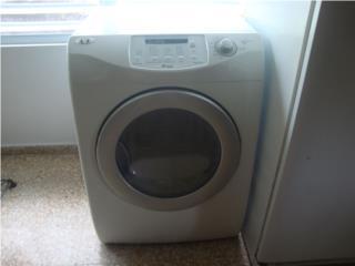 secadora electrica Maytag, Puerto Rico