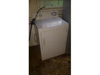 secadora de ropa el�ctrica , Puerto Rico