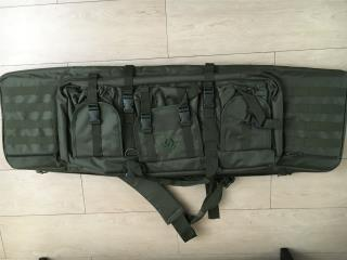 + + +  RIFLE BAG  + + + , Puerto Rico