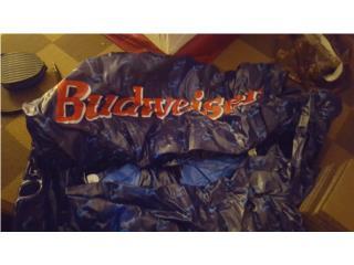 Sofa de budweiser inflable nuevo $175, Puerto Rico