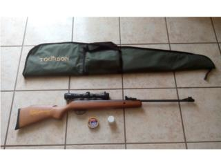 Vendo rifle crosman , Puerto Rico