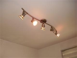 2 lamparas Sport Light en $ 25 cada uno, Puerto Rico