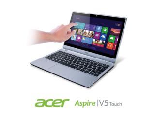 Acer Aspire v5 i5 Touch 14