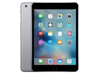 iPad Mini 3 SpaceGray 16GB, Puerto Rico