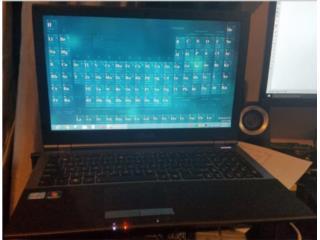 Asus Laptop i5 , 500GB , 6GB Ram , 15, Puerto Rico
