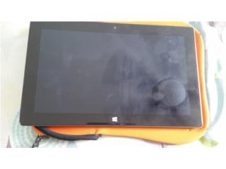 Tablet Surface, Puerto Rico