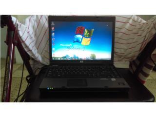 HP COMPAQ 6510B WINDOWS 7 MICROSOFT 2016 NEW, Puerto Rico