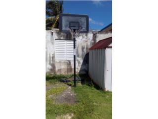 Canasto de baloncesto, Puerto Rico