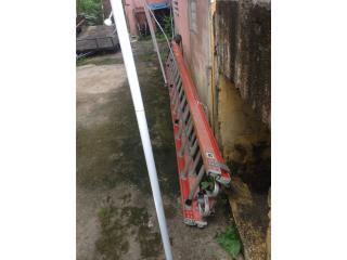 Escalera fiber class, Puerto Rico