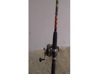 Deporte de pesca, Puerto Rico