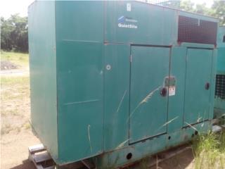Generadores Onan 35kw 50kw 60kw, Puerto Rico
