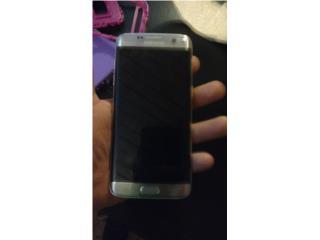 Samsung galaxy s7 edge silver, Puerto Rico