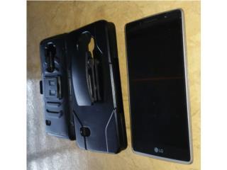 Se Vende Celular LG-Stylo T-Mobile, Puerto Rico