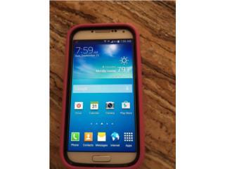 Samsung Galaxy S4 Desbloqueado, Puerto Rico