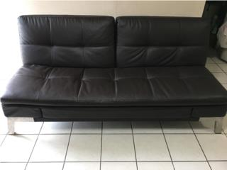 Loft Seat En Leather Original , Puerto Rico