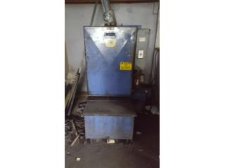 Maquina de Lavado a Presion, Puerto Rico